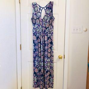 Felicity & Coco maxi dress